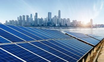 """Sản xuất pin mặt trời tại Trung Quốc tăng trưởng """"nóng"""""""