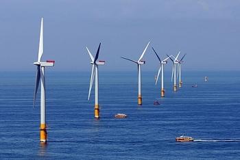 Bình Thuận xây dựng điện gió ngoài khơi La Gàn