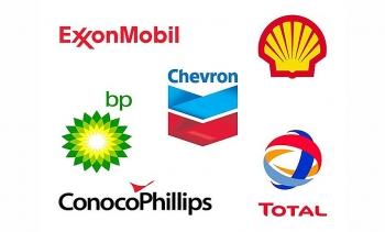 Các công ty dầu khí lớn công bố kết quả kinh doanh 6 tháng đầu năm 2020