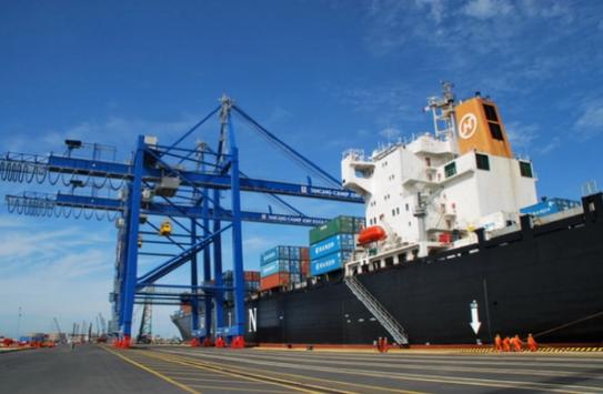 Long An: Quy hoạch 6 trung tâm logistics phục vụ lưu thông hàng hóa