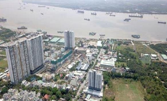 Hàng loạt sai phạm của Sở Xây dựng TP HCM liên quan tới các dự án bất động sản