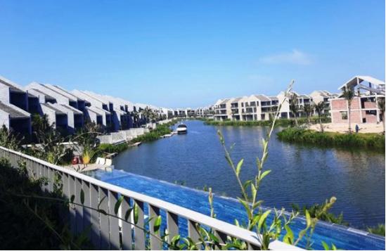 Quảng Nam: Cấm Công ty Cổ phần Đạt Phương Hội An bán nhà cho người nước ngoài