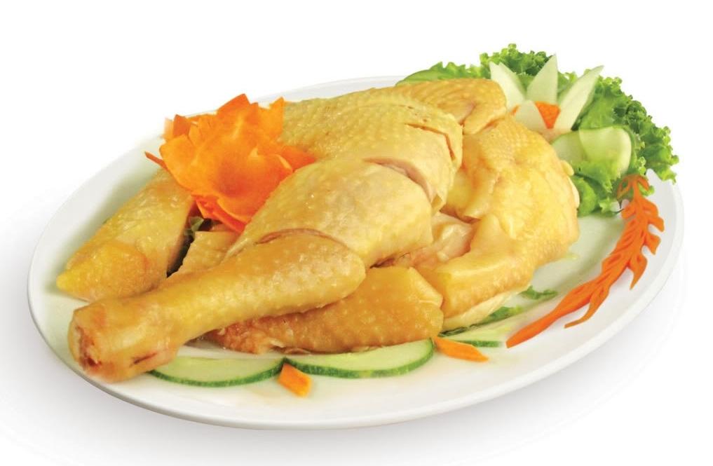 Những thực phẩm tuyệt đối không ăn cùng thịt gà