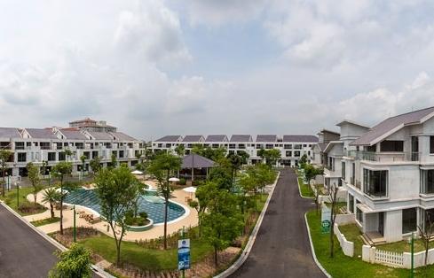 Bắc Giang quy hoạch chi tiết Khu đô thị số 11, thị trấn Đồi Ngô