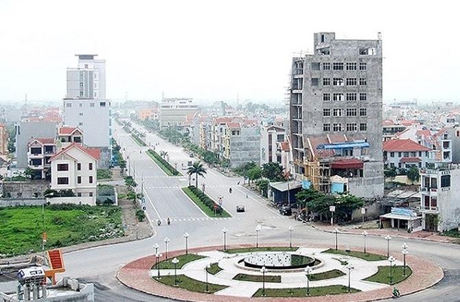Nam Định: Phê duyệt bổ sung một số tuyến đường trong Quy hoạch phát triển giao thông đường bộ đến năm 2030