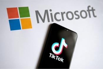 Mỹ ép Trung Quốc bán TikTok cho Microsoft