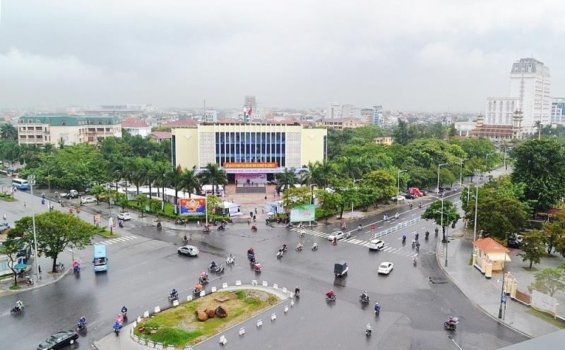 Thừa Thiên – Huế: Phấn đấu hoàn thành quy hoạch, phát triển đô thị