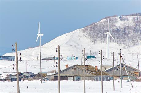 Tốc độ phát triển các nguồn năng lượng tái tạo tại Nga tăng 9 lần trong giai đoạn 2015-2019
