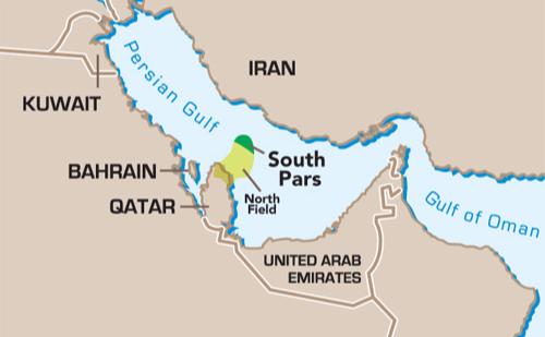 CNPC Trung Quốc rút khỏi dự án khủng ở Iran