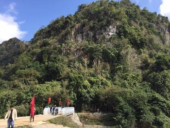 Thanh Hóa: Quy hoạch bảo tồn, tôn tạo và phát huy giá trị di tích khảo cổ hang Con Moong