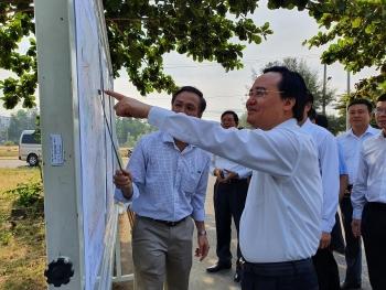 Làng đại học Đà Nẵng: Quy hoạch treo xuyên thế kỷ