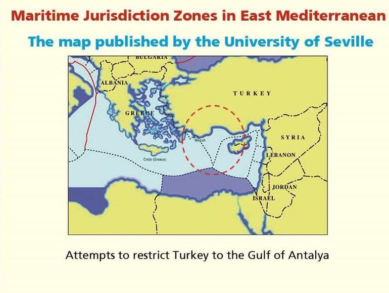 Đông Địa Trung Hải đã trở thành mắt bão địa chính trị như thế nào?