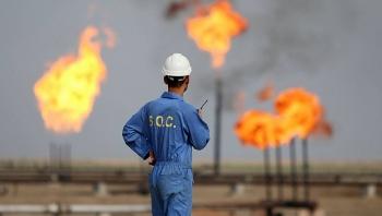 Trung Quốc tài trợ không giới hạn cho Iran phát triển các mỏ dầu khổng lồ phía tây Karoun