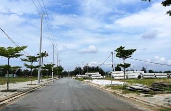 """Quảng Nam siết chặt """"bán lúa non"""" ở các dự án bất động sản"""