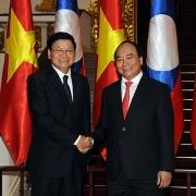 Chủ tịch nước Nguyễn Xuân Phúc sẽ thăm hữu nghị chính thức nước CHDCND Lào