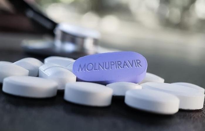 Sẵn sàng thuốc Molnupiravir thí điểm điều trị bệnh nhân COVID-19 tại nhà, cộng đồng
