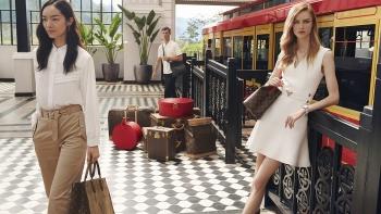 Những địa danh nào của Việt Nam lọt vào mắt xanh của Louis Vuitton