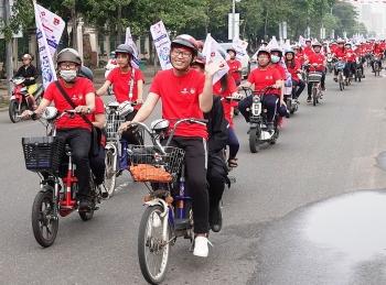 Bình Thuận ra quân hưởng ứng chiến dịch Hãy làm sạch biển