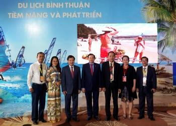 Bình Thuận thu hút dòng vốn đầu tư du lịch kỷ lục