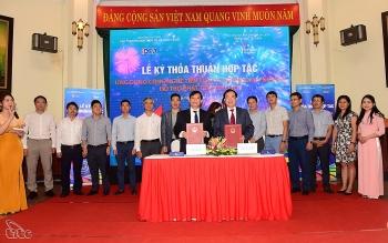 Tổng cục Du lịch và Cục Thương mại điện tử và Kinh tế số hợp tác ứng dụng công nghệ tiên tiến và thương mại điện tử hỗ trợ du lịch