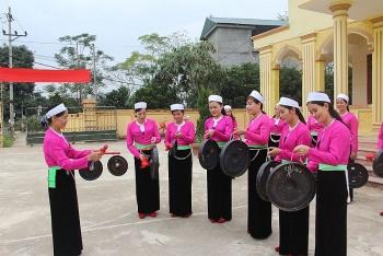 Trải nghiệm văn hóa xứ Mường tại Tuần Văn hóa - Du lịch Hòa Bình 2019