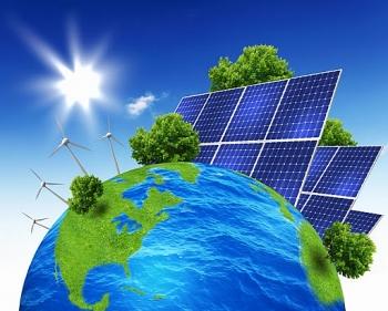 Công suất điện mặt trời toàn cầu tăng hơn 14 lần trong vòng 1 thập kỷ