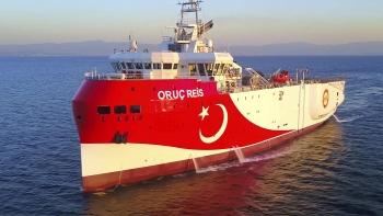 Thổ Nhĩ Kỳ sẵn sàng đối thoại với Hy Lạp để chấm dứt tranh chấp ngoài khơi