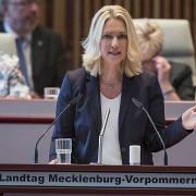 Lãnh đạo bang Mecklenburg-Vorpommern, Đức lên tiếng về Nord Stream 2 và vụ Navalny