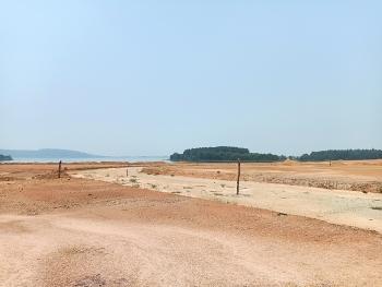 Vĩnh Phúc: Cần có giải pháp cho việc thực hiện Dự án nhà ở sinh thái, biệt thự nghỉ dưỡng hồ Đại Lải