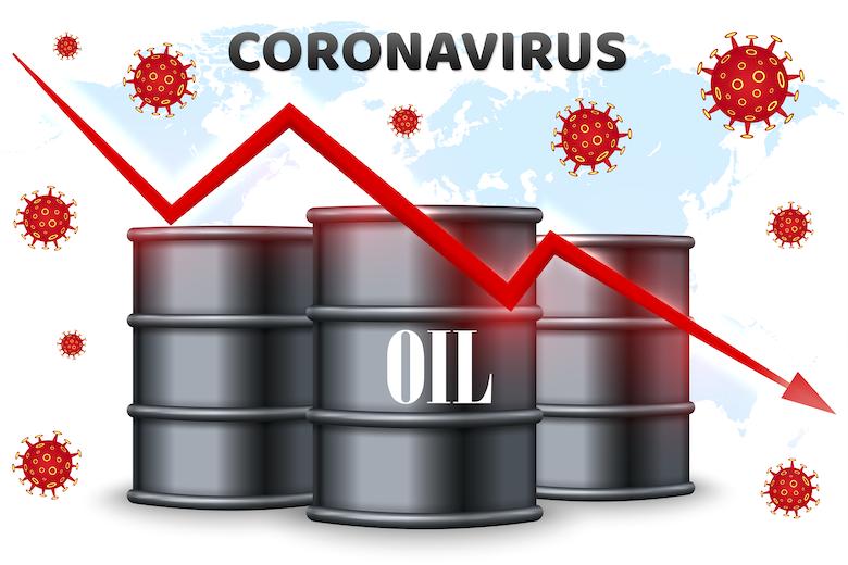 Làn sóng đại dịch Covid-19 lần thứ hai có thể phá hủy quá trình phục hồi nhu cầu nhiên liệu