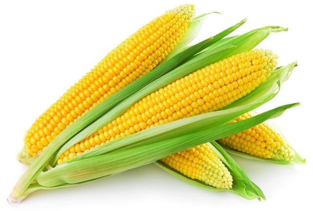 Bất ngờ với những lợi ích sức khỏe từ bắp ngô