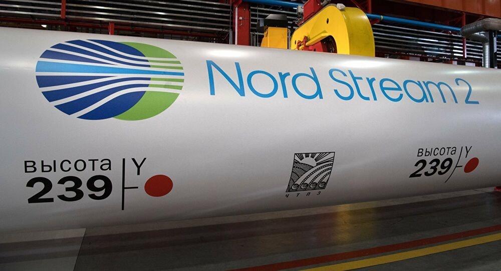 Mỹ bác đề xuất của Đức đầu tư xây dựng hai cảng tiếp nhận LNG từ Mỹ để đổi lấy việc miễn trừ các lệnh trừng phạt đối với Nord Stream 2