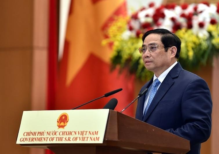 Toàn văn bài phát biểu của Thủ tướng Chính phủ Phạm Minh Chính tại Lễ kỷ niệm 76 năm Quốc khánh 2/9