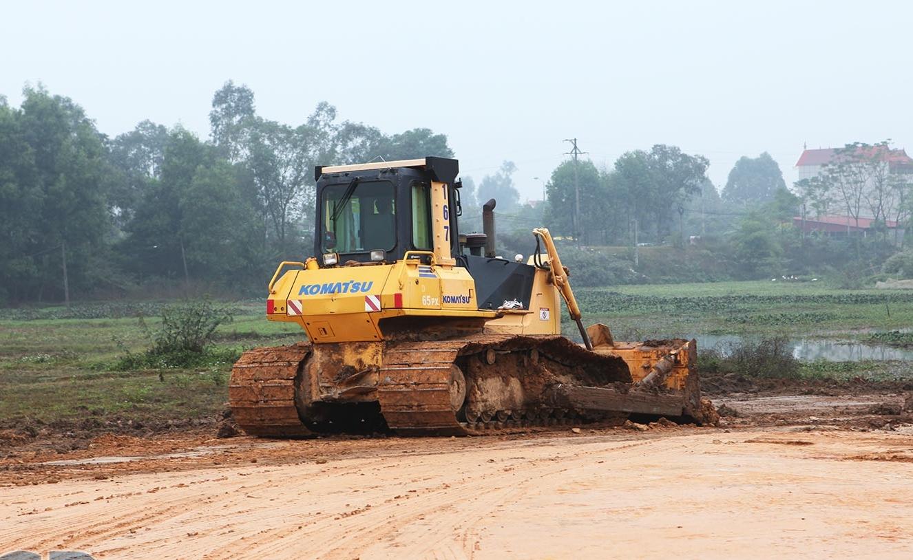 Bắc Giang: Quy định việc rà soát, công bố công khai danh mục và phương án quản lý, sử dụng các thửa đất nhỏ hẹp