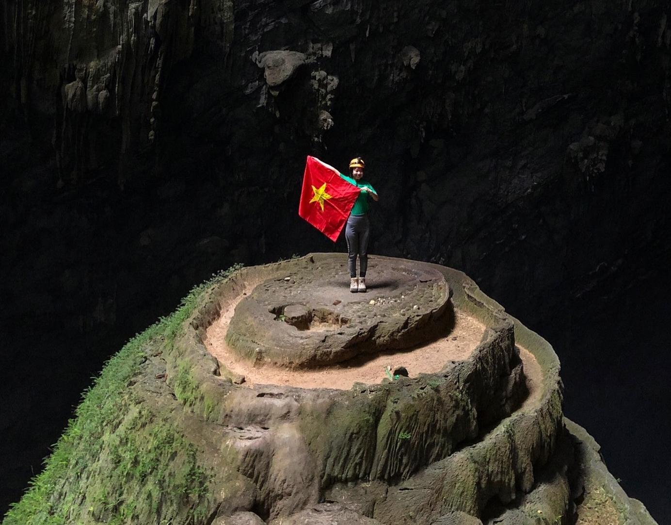 Giảm giá tour thám hiểm hang Sơn Đoòng đến hết năm 2022