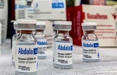 Phê duyệt có điều kiện vaccine COVID-19 Abdala của Cuba