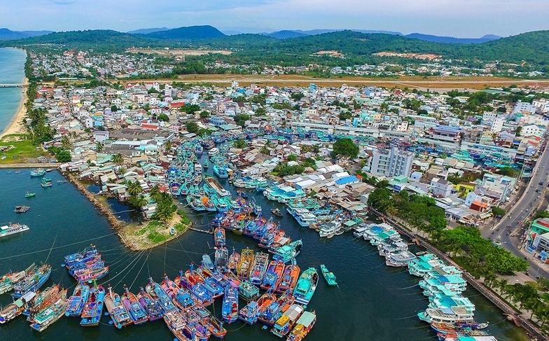 Phú Quốc ưu tiên bảo đảm an toàn tuyệt đối cho người dân và du khách