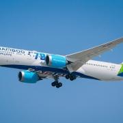 Bamboo Airways khai thác thành công chuyến bay thẳng không dừng lịch sử kết nối Việt – Mỹ