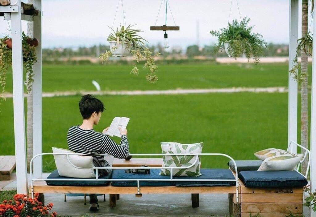 """""""Làn gió mát"""" từ du lịch nông thôn xứ Quảng"""