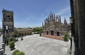 Nam Định – Xứ sở của những nhà thờ đẹp nhất Việt Nam
