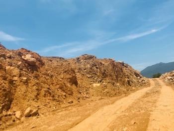 Hà Tĩnh: Kiến nghị UBND tỉnh xử lý các đơn vị khai thác khoáng sản không chấp hành nghĩa vụ đối với Nhà nước