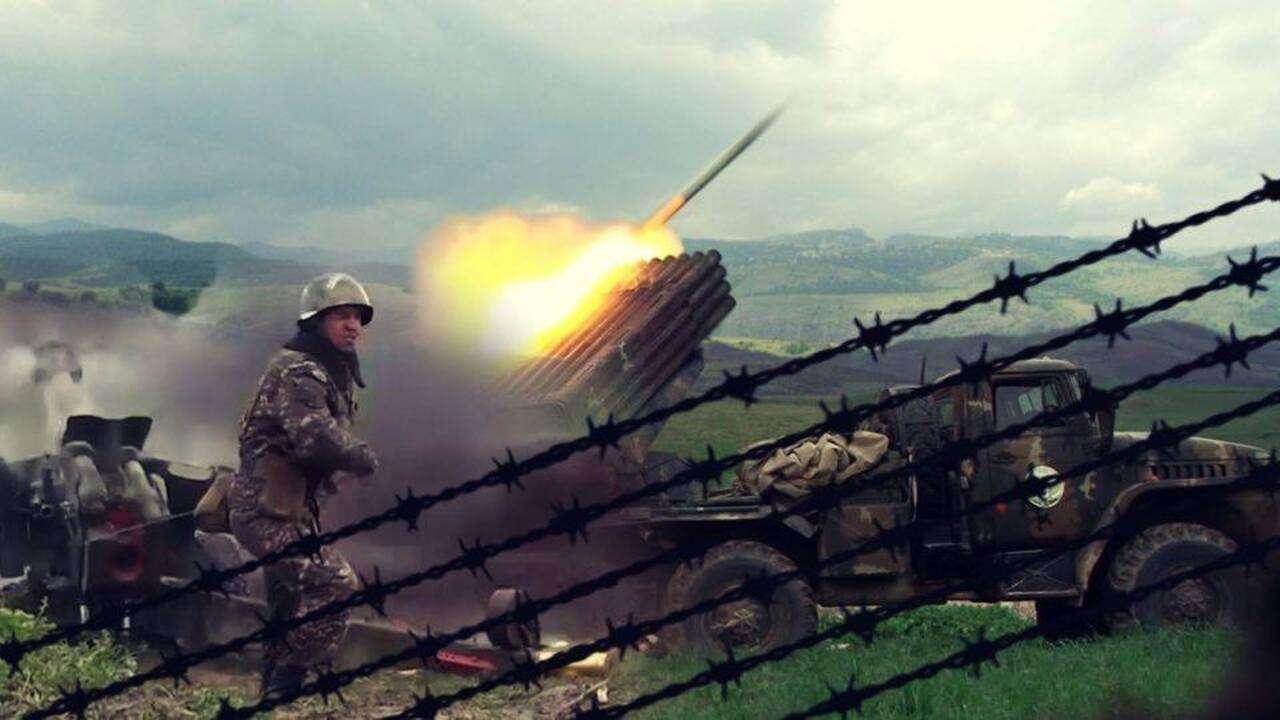 Cuộc chiến Armenia - Azerbaijan có thể làm rung chuyển thị trường dầu khí