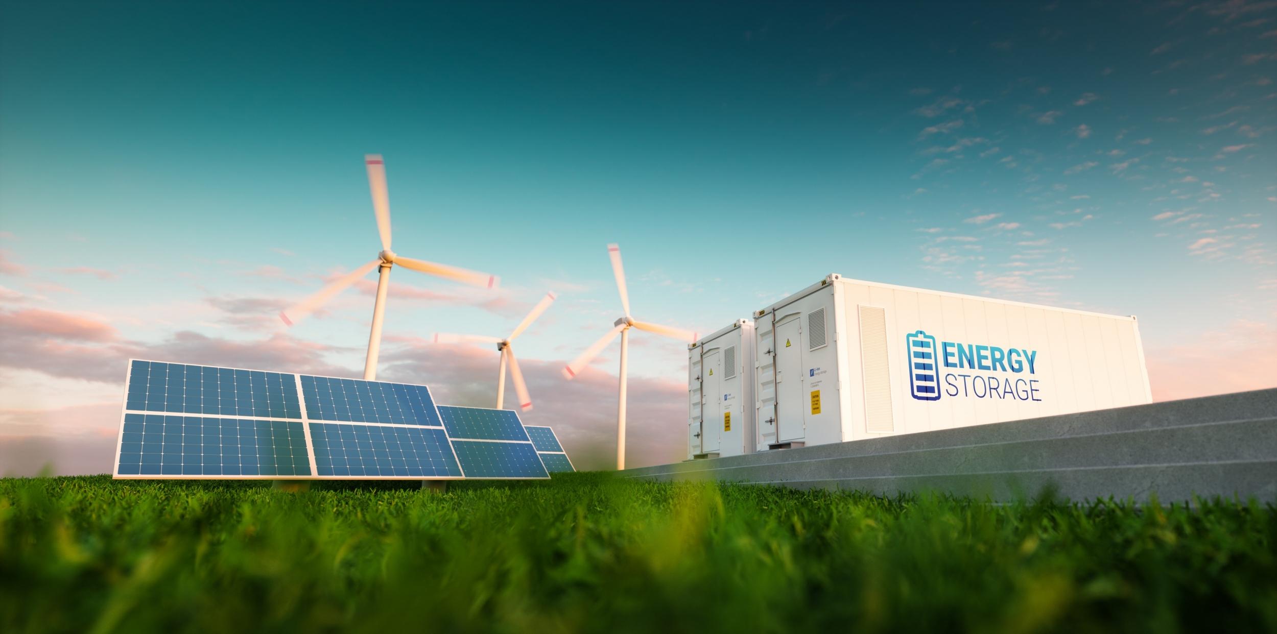 Wood Mackenzie đưa ra dự báo thị trường lưu trữ điện năng toàn cầu