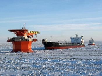 Nga đẩy mạnh các dự án ở Bắc Cực