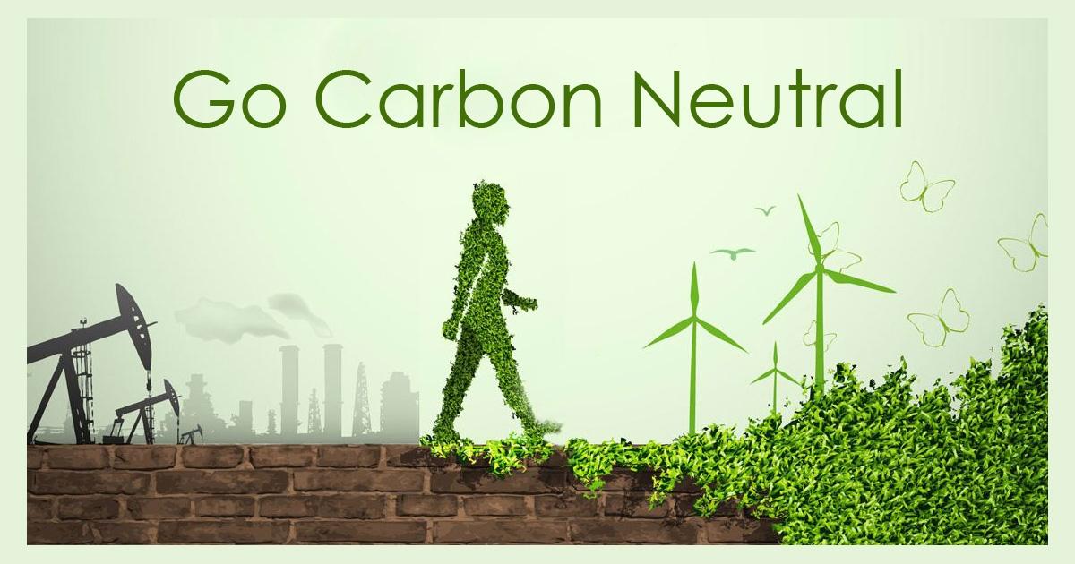 Trung hòa carbon có thúc đẩy phục hồi kinh tế?