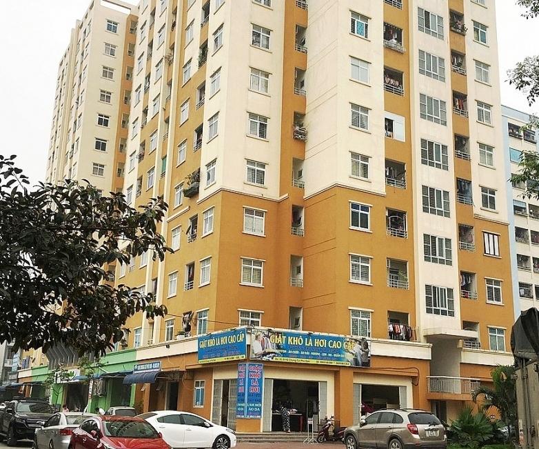 Thanh Hóa: Phê duyệt kế hoạch nhà ở đến năm 2025