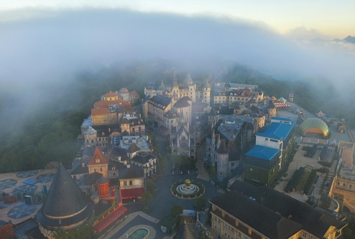 Các khu, điểm du lịch ở Đà Nẵng sẵn sàng đón khách trở lại