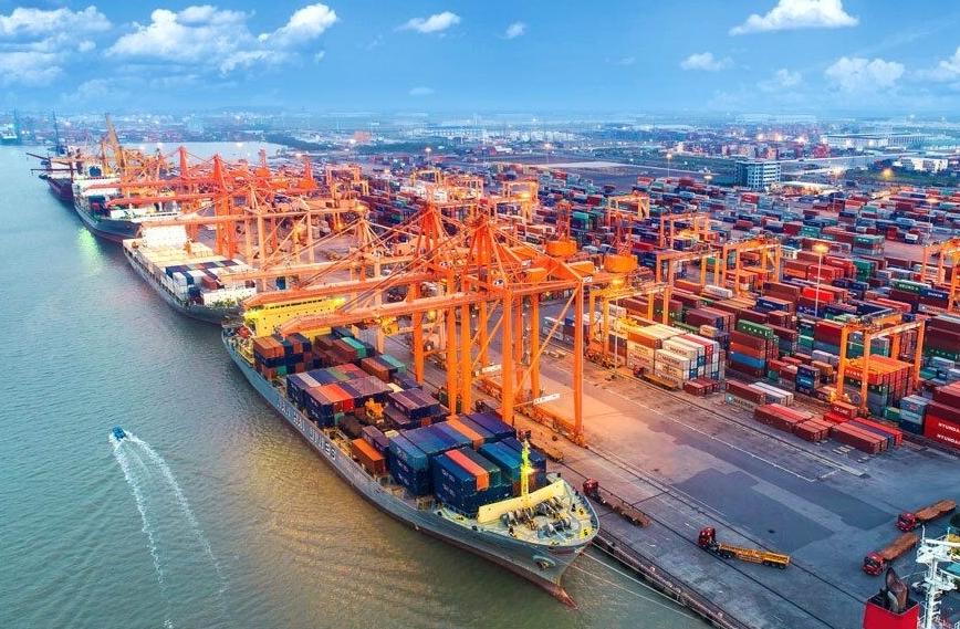 Công bố Quy hoạch tổng thể phát triển hệ thống cảng biển Việt Nam thời kỳ 2021-2030, tầm nhìn đến năm 2050