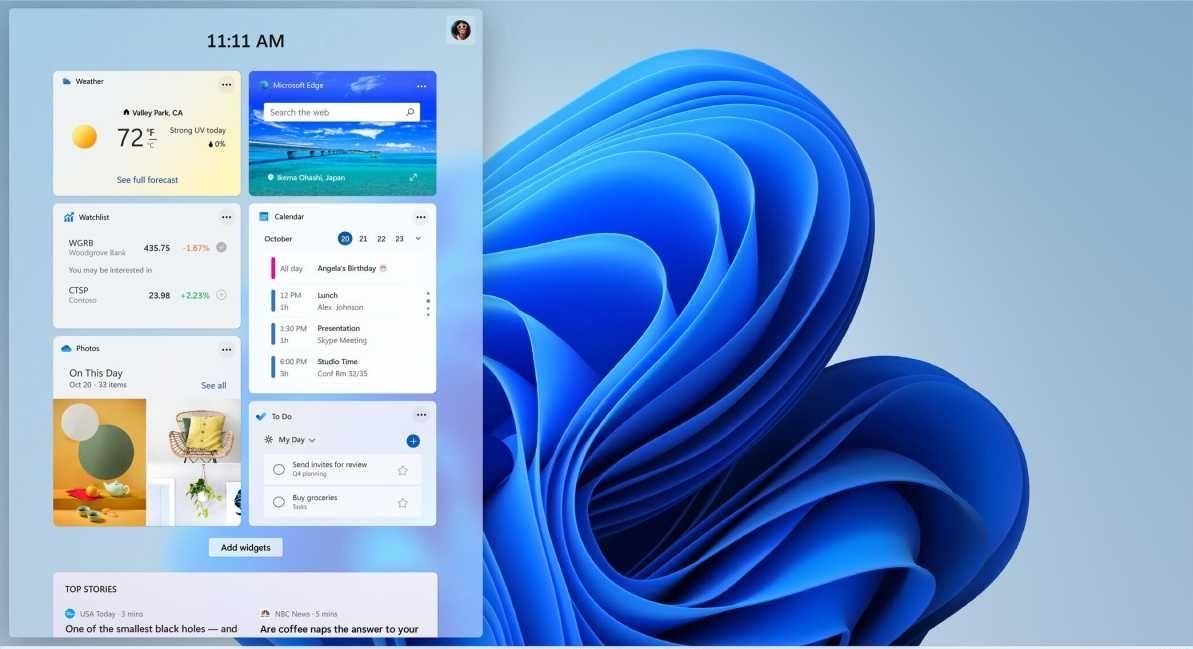 Windows 11: Vì sao chưa nên nâng cấp?