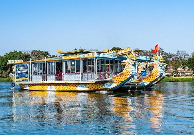 Thừa Thiên Huế ban hành Quy định về quản lý hoạt động vận tải khách du lịch bằng đường thuỷ nội